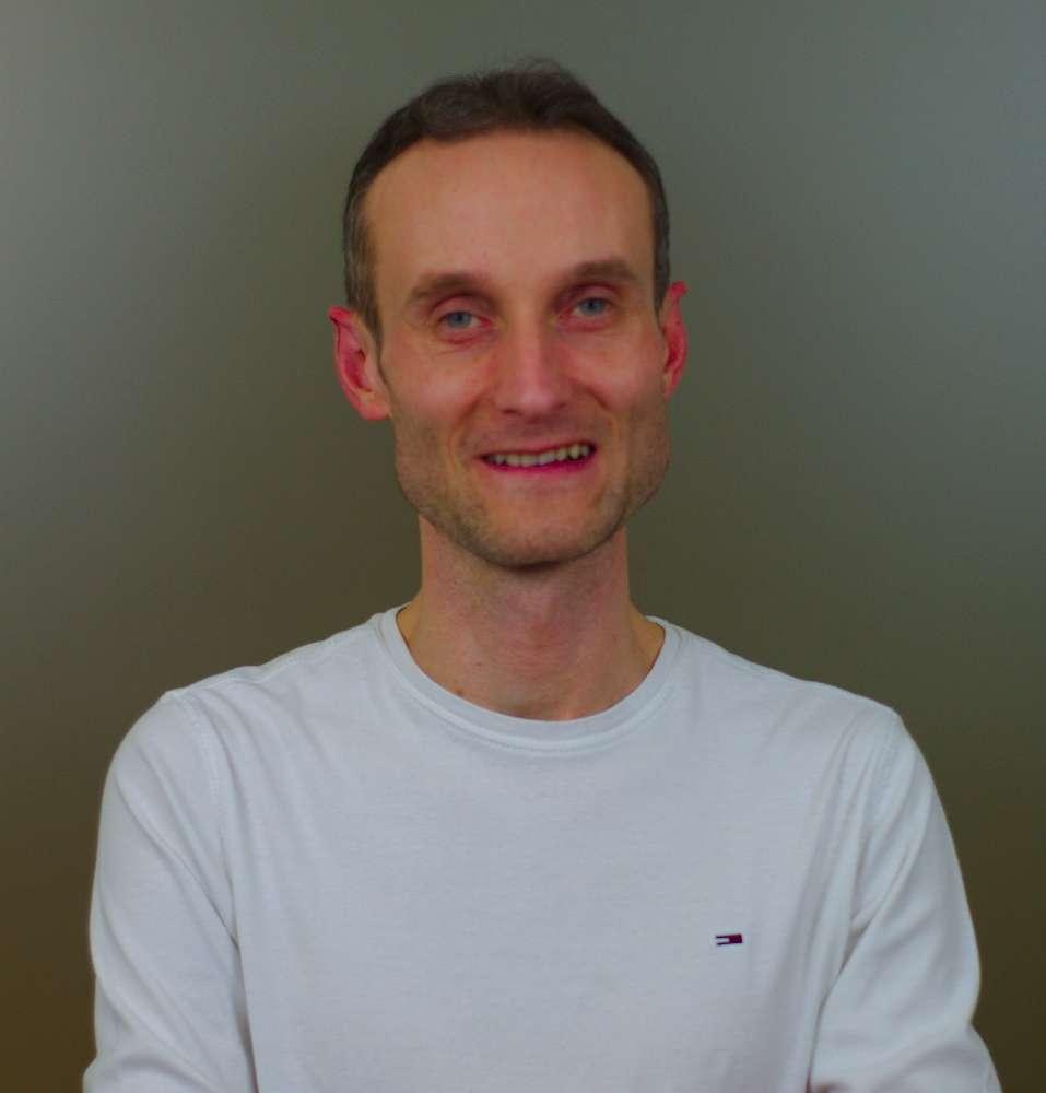 Dr. Med. Philipp Cox